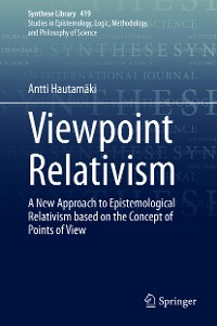 Cover Viewpoint Relativism