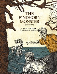 Cover The Findhorn Monster (Spanish)