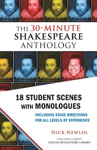 Cover The 30-Minute Shakespeare Anthology