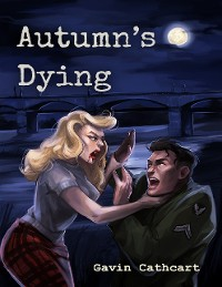 Cover Autumn's Dying