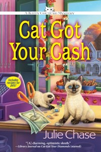 Cover Cat Got Your Cash