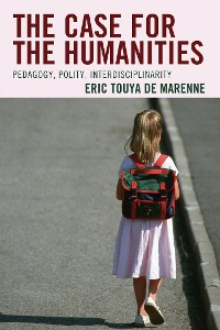 Cover The Case for the Humanities