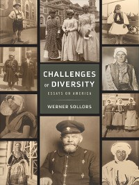 Cover Challenges of Diversity