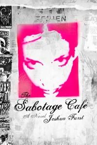 Cover Sabotage Cafe