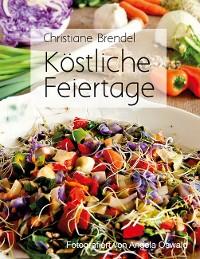 Cover Köstliche Feiertage