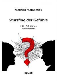 Cover Sturzflug der Gefühle