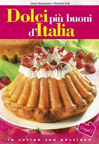 Cover Dolci più buoni d'Italia