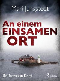 Cover An einem einsamen Ort - Ein Schweden-Krimi