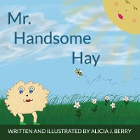 Cover Mr. Handsome Hay