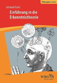 Cover Einführung in die Erkenntnistheorie