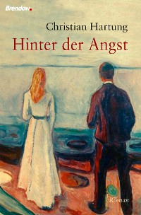 Cover Hinter der Angst