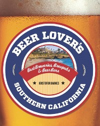 Cover Beer Lover's Southern California