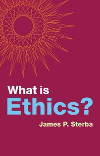 Cover What is Ethics?