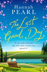 Cover Last Good Day