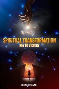 Cover Spiritual Transformation