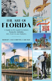 Cover The Art of Florida