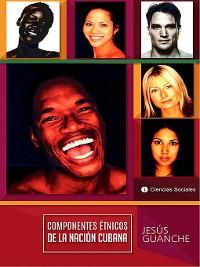 Cover Componentes étnicos de la nación cubana