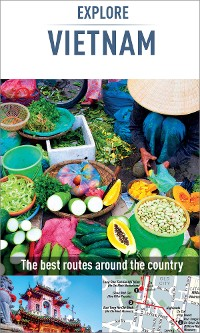 Cover Insight Guides Explore Vietnam (Travel Guide eBook)