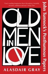 Cover Old Men in Love