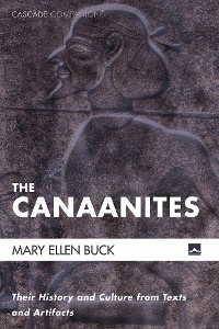 Cover The Canaanites