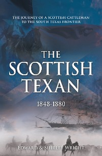 Cover The Scottish Texan