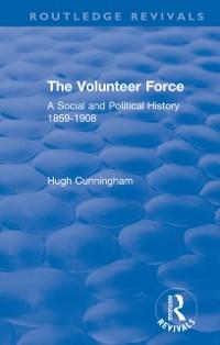 Cover Volunteer Force