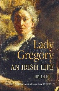 Cover Lady Gregory