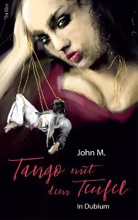 Cover Tango mit dem Teufel