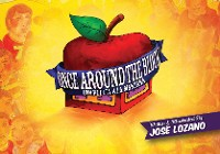 Cover Once Around the Block / Una Vuelta a la Manzana