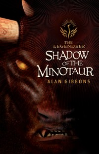 Cover Legendeer: Shadow Of The Minotaur