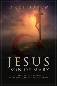 Cover Jesus, Son of Mary