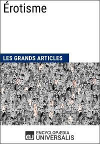 Cover Érotisme