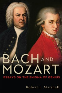 Cover Bach and Mozart