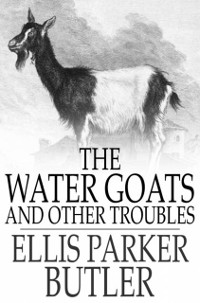 Cover Water Goats and Other Troubles