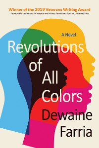 Cover Revolutions of All Colors