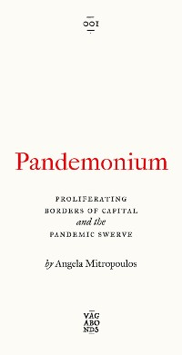 Cover Pandemonium