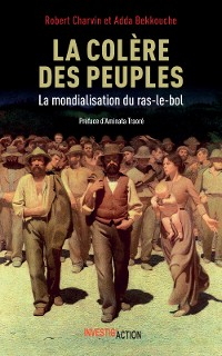 Cover La Colère des peuples