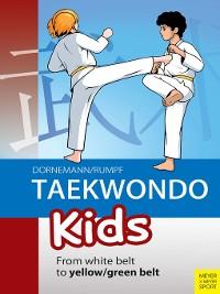 Cover Taekwondo Kids