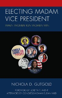 Cover Electing Madam Vice President