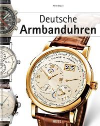Cover Deutsche Armbanduhren