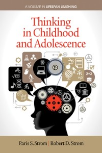Cover Thinking in Childhood and Adolescence