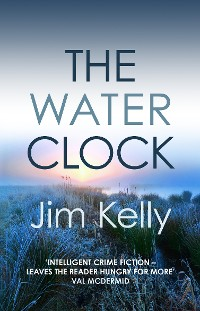 Cover The Water Clock