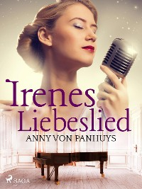 Cover Irenes Liebeslied