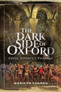 Cover Dark Side of Oxford