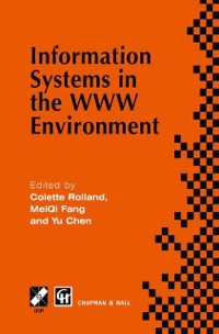 Cover Information Systems in the WWW Environment