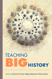 Cover Teaching Big History