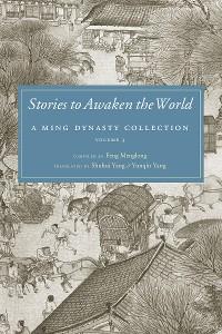 Cover Stories to Awaken the World