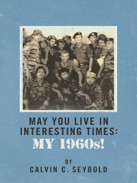 Cover May You Live In Interesting Times