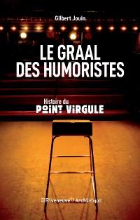 Cover Le graal des humoristes