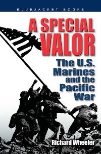 Cover A Special Valor